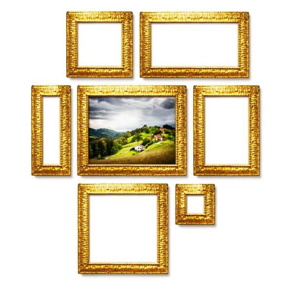 Gold and Metallic Leaf  Art Supplies at BLICK art